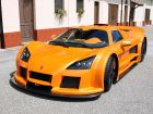2007 Gumpert Apollo Basic