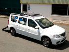 2007 Heuliez Dacia Logan MCV Edelweiss Prototype