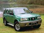 1998 Holden Frontera