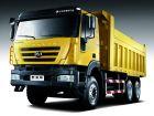 2011 Hongyan Kingkan Powerforce 380 6x4 Dumper