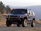2004 Hummer H2H Hydrogen Concept