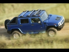 2006 Hummer H2 SUT Limited Edition
