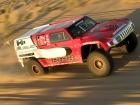 2005 Hummer H3 Dakar Rally Prototype