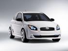 2006 Hyundai Accent SR Turbo Concept