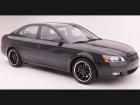 2005 Hyundai Sonata Troy Lee Designs