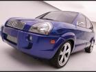 2005 Hyundai Tucson K-Daddyz