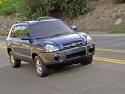 2005 Hyundai Tucson V6