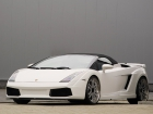 2007 IMSA Lamborghini Gallardo GTV
