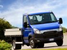 2011 Iveco Daily Chassis Cab