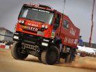 2008 Iveco Trakker 4x4 Rally Truck