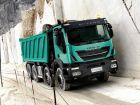 2012 Iveco Trakker Hi-Land 500 8x4