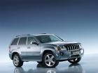2006 Jeep BlueTec Grand Cherokee Concept