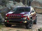 2013 Jeep Cherokee Trailhawk