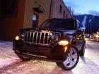 2010 Jeep Liberty Jet