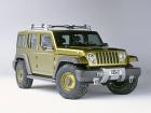 2006 Jeep Rescue