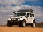 2009 Jeep Wrangler Overland Underground by Mopar