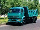 2002 Kamaz 6520