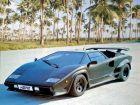 1986 Koenig Lamborghini Countach Turbo