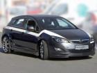 2010 Konigseder Opel Astra
