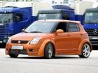 2008 Konigseder Suzuki Swift Super Size