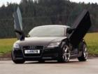 2009 LSD-doors Audi TT 8J
