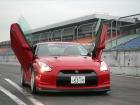 2009 LSD-doors Nissan GT-R