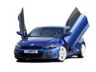 2009 LSD-doors VW Scirocco