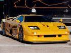 1998 Lamborghini Diablo GT1