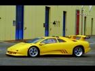1995 Lamborghini Diablo SE30 Jota