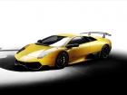 2010 Lamborghini Murcielago LP670 4 Superveloce