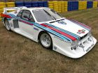 1978 Lancia Montecarlo Turbo Group 5