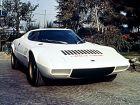 1971 Lancia Stratos HF Prototype