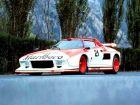 1976 Lancia Stratos Turbo Group 5 Silhouette