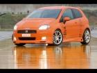 2006 Lester Fiat Grande Punto
