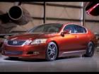 2009 Lexus GS 350 F-Sport by TRD