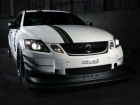 2010 Lexus GS 450h 0-60 Magazine
