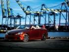 2009 Lexus IS 350C F-Sport by TRD