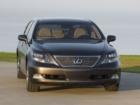 2009 Lexus LS600hL Pebble Beach Edition
