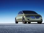 2009 Lincoln C Concept