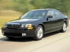 2002 Lincoln LS Sport