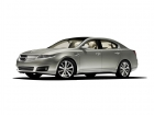 2007 Lincoln MKS Concept