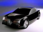 1996 Lincoln Sentinel Concept