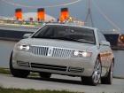 2004 Lincoln Zephyr Concept