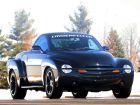 2004 Lingenfelter Chevrolet SSR Supercharged