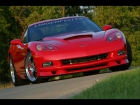 2005 Lingenfelter Corvette