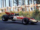 1969 Lotus 63