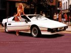 1981 Lotus Turbo Esprit 007 For Your Eyes Only