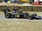 1972 Lotus Type 72