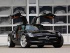 2011 MAE Mercedes-Benz SLS 63 AMG