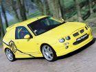 2003 MG Express High Speed Service Van Concept